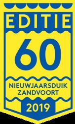 Nieuwjaarsduik Zandvoort 2019