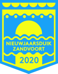 Nieuwjaarsduik Zandvoort 2020